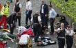 IS thừa nhận gây ra vụ tấn công bên ngoài tòa nhà Quốc hội Anh