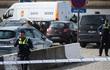 Bỉ phát hiện nhiều vũ khí trong xe định tông đám đông