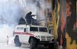 IS tổ chức tấn công sát hại 6 binh sĩ Nga tại Chechnya