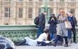 """Vụ khủng bố London: Cô gái trùm khăn bị gọi là """"quái vật"""" lên tiếng"""