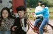 Bất ngờ với loạt ảnh quá khứ 'người mượn áo, kẻ ngố tàu' của sao Việt