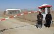 Pakistan chính thức xây hàng rào biên giới với Afghanistan