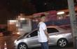 Tài tử Dư Văn Lạc bị bắt gặp đi đêm với gái lạ ở phố đèn đỏ Thái Lan