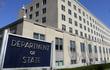 Nhân viên ngoại giao Mỹ bị cáo buộc dính líu tới tình báo Trung Quốc