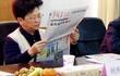 Trung Quốc: Đẩy mạnh truy bắt quan tham trốn ra nước ngoài