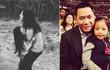 Triệu Vy hối hận vì từng đánh con gái khiến cô bé giận mẹ suốt cả tuần