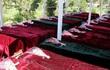 Afghanistan để quốc tang sau vụ Taliban tấn công trại lính