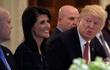 Sợ Triều Tiên thử hạt nhân, Mỹ mời các đại sứ LHQ tới Nhà Trắng họp khẩn