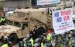 Trung Quốc hối thúc rút hệ thống phòng thủ THAAD khỏi Hàn Quốc