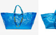 Phát hiện chiếc túi 20.000 đồng của mình bị thương hiệu cao cấp làm nhái bán giá 45 triệu đồng, chỉ 24h sau Ikea tung ra quảng cáo không thể thông minh hơn