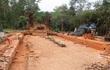 Phát hiện con đường cổ nghìn năm ở thánh địa Mỹ Sơn