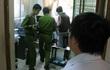 Trộm đột nhập trụ sở UBND phường ở Hải Dương trộm cắp nhiều tài sản