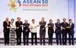 Tuyên bố chung ASEAN đề cập đến tình hình Biển Đông, căng thẳng Triều Tiên