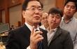 Hàn Quốc muốn đối thoại với Triều Tiên bất chấp vụ phóng tên lửa