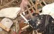 Cả nhà thoát chết trong gang tấc khi đạn pháo 105 ly phát nổ trong nhà
