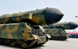 """Triều Tiên đang """"mượn"""" vệ tinh Trung Quốc để tấn công tên lửa chính xác?"""