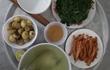 """Sống ở Hà Nội, cặp vợ chồng trẻ """"mách nước"""" chỉ tốn 15k/bữa cơm"""