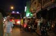 Khánh Hòa: Nổ lớn trên sân thượng khách sạn, 2 người thương vong