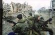 """Quân đội Nga đại phá phiến quân Chechnya ở """"hỏa ngục"""" Grozny"""