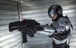 """Dubai ra mắt cảnh sát người máy tích hợp AI của IBM Watson và Google để """"chống lại cái ác"""""""