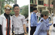"""Hóa trang thành Naruto đến lễ bế giảng, nam sinh Hà Nội bị bảo vệ """"trục xuất"""" ra khỏi trường"""