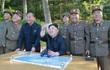 Điểm danh bộ 3 trụ cột trong chương trình tên lửa của ông Kim Jong Un