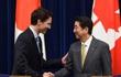 Nhật Bản, Canada cam kết tiếp tục thúc đẩy Hiệp định TPP
