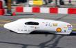 Sinh viên tài năng chế tạo xe chạy được 1.000km mà chỉ tốn có 1 lít xăng