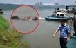 Rơi xuống sông vì cứu người chết đuối, cô gái không biết bơi thoát chết thần kỳ nhờ thân hình béo phì