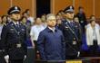 TQ tuyên án tử hình, tịch thu toàn bộ gia sản của cựu Phó Chủ tịch Chính Hiệp Thiên Tân