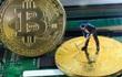 Giải mã đà giảm gần 30% chỉ trong 2 ngày của bitcoin