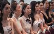 Dàn mỹ nhân xinh như mộng trong cuộc thi người đẹp chuyển giới Thái Lan