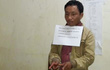 Đối tượng người Lào dùng xe máy chở 30.000 viên ma túy tổng hợp đi bán