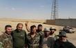 """""""Hổ Syria"""" đập tan cuộc tấn công của IS, chiếm nhiều xe tăng, thiết giáp"""