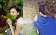 Kết hôn, sinh con cho Bae Yong Joon, Park Soo Jin tận hưởng cuộc sống ai cũng ao ước