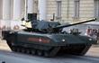 Nga thử đại bác mới cho xe tăng Armata bắn đạn mạnh và xa nhất thế giới
