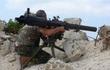 Quân đội Syria đập tan IS tấn công tại chảo lửa Deir Ezzor