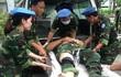 70 bác sĩ Việt Nam sẵn sàng nhận nhiệm vụ ở Phái bộ LHQ tại Nam Sudan
