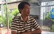 Cha bé trai 10 tuổi bị nắp cống đè chết: 'Con tôi chết quá oan uổng'