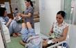 Báo động số ca mắc sốt xuất huyết tăng vọt gấp 4 lần ở Hà Nội