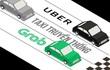 """Grab: """"Chúng tôi tin rằng có thể có một số công ty cung cấp dịch vụ ứng dụng đặt xe đang vi phạm quy định về thuế như Vinasun đề cập"""""""