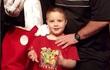Cậu bé 5 tuổi đẹp như thiên thân bị cha đẻ giết vì lý do khiến ai cũng phải phẫn nộ