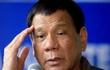 Philippines bác thông tin Tổng thống Duterte gặp vấn đề sức khỏe