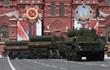 Tại sao Mỹ lo ngại khi Thổ Nhĩ Kỳ mua tên lửa S-400 Nga?