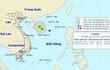 Áp thấp nhiệt đới có khả năng mạnh thêm trên Biển Đông