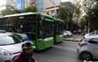 Kiểm toán Nhà nước: Buýt nhanh BRT có nguy cơ gia tăng ùn tắc!