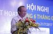 Ông Dương Công Minh quyết thưởng 1 tháng lương và nâng lương cho hơn 17.000 nhân sự Sacombank ngay từ tháng 7