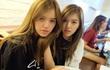 Lộ diện em gái sinh đôi cực xinh của Trúc Anh The Face!