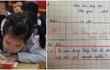 """""""Từ nào trong Tiếng Việt bỏ dấu sắc mà vẫn giữ nguyên nghĩa?"""", bố mẹ bất ngờ trước câu trả lời của con"""