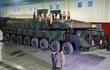 Truyền thông Triều Tiên nêu chi tiết hành trình của tên lửa mới bắn trong đêm